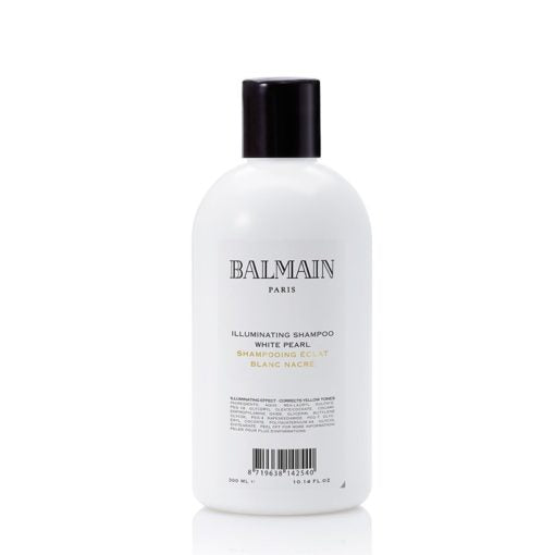 BALMAIN Illuminating Shampoo White Pearl, 300 ml