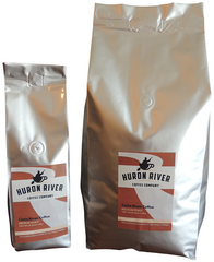 Costa Rican Tarrazu Organic Preground Coffee