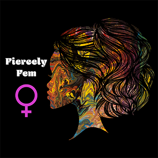 Fiercely Fem Logo