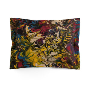 Escape Reality - Microfiber Pillow Sham - Fiercely Fem