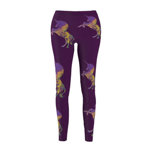 Unicorn Leggings - Fiercely Fem