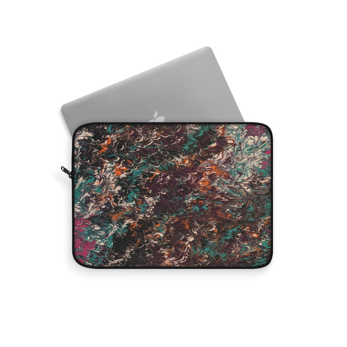 Mélange Laptop Sleeve - Fiercely Fem