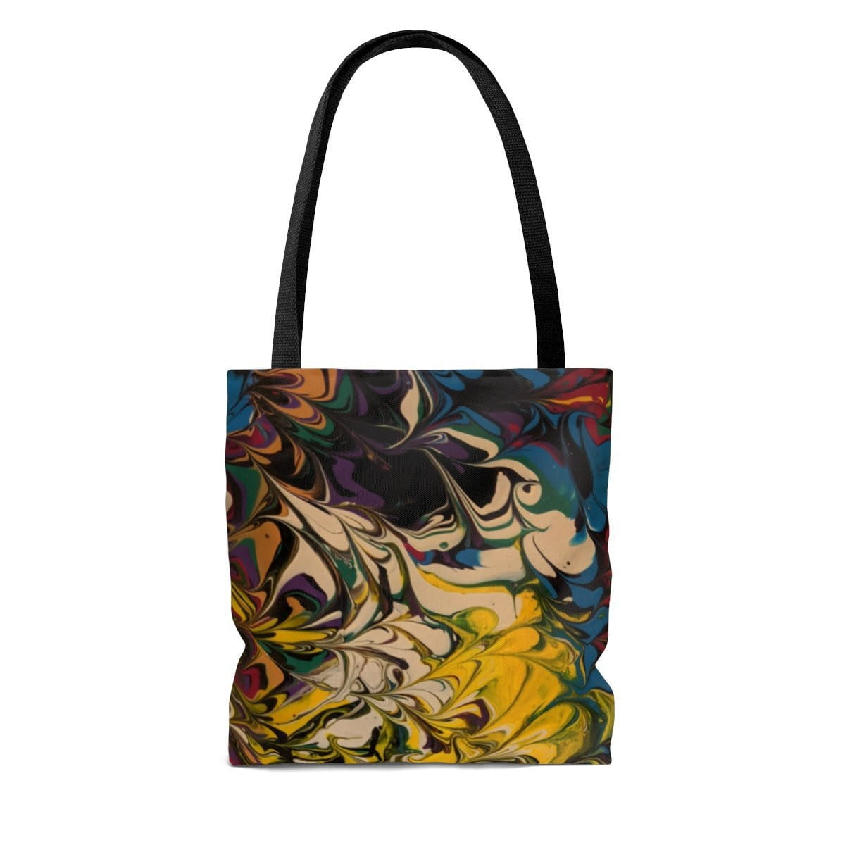 Escape Reality Tote Bag - Fiercely Fem