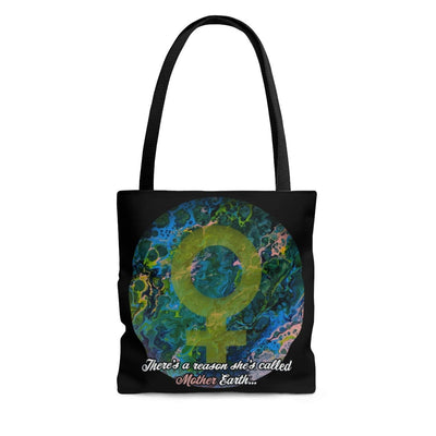 Mother Earth - Tote Bag - Fiercely Fem