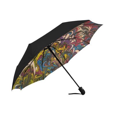Against The Wind - Anti-UV Automatic Umbrella