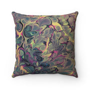 Classy & Sassy - Spun Polyester Square Pillow