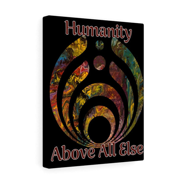 Humanity - Canvas Gallery Wraps (Charity Collection) - Fiercely Fem