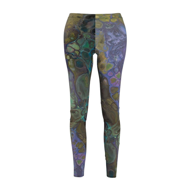 Ebb & Flow Leggings - Fiercely Fem