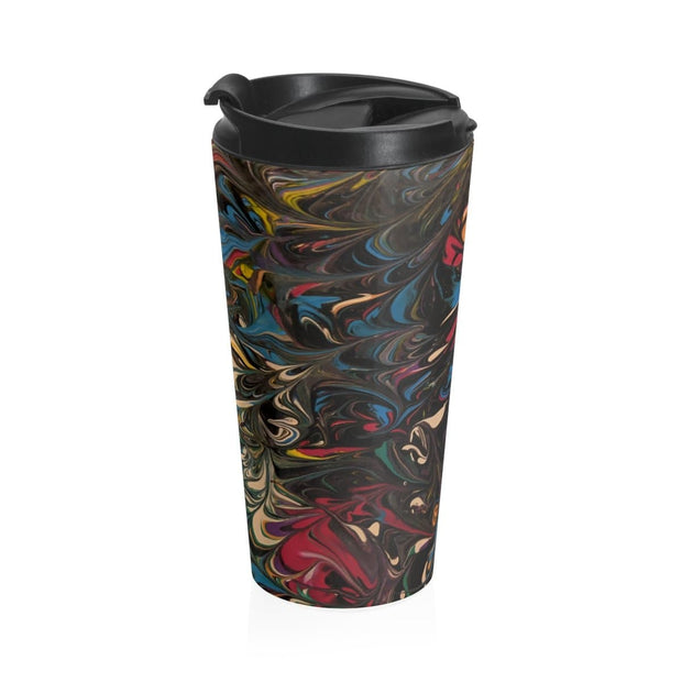 Belle Folie - Stainless Steel Travel Mug