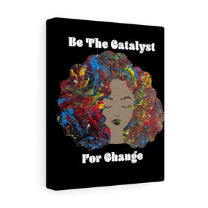 Catalyst - Canvas Gallery Wraps (Charity Collection) - Fiercely Fem