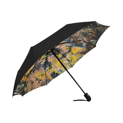 Chaos & Light - Anti-UV Automatic Umbrella