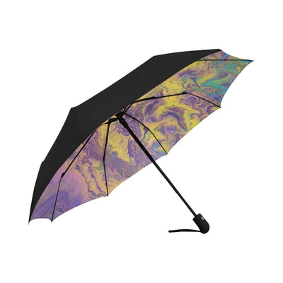 Celestial Happenings - Anti-UV Automatic Umbrella