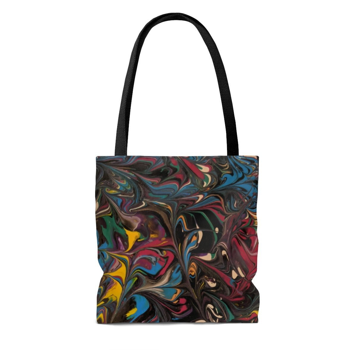 Belle Folie Tote Bag - Fiercely Fem