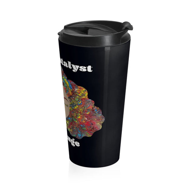 Catalyst - Stainless Steel Travel Mug