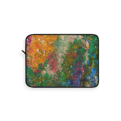 Summer Feeling Laptop Sleeve - Fiercely Fem