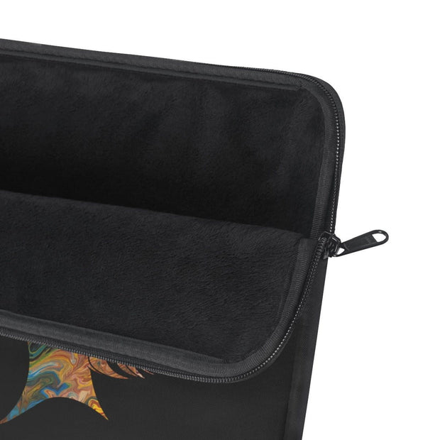 Fiercely Fem Laptop Sleeve - Fiercely Fem