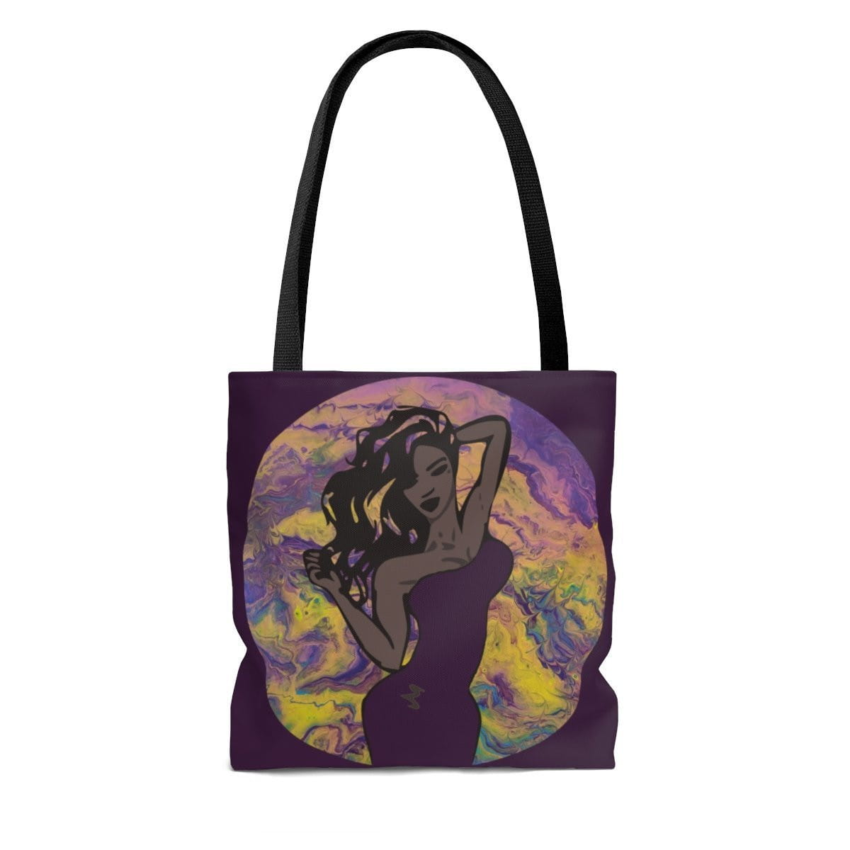 Celestial Woman - Tote Bag - Fiercely Fem