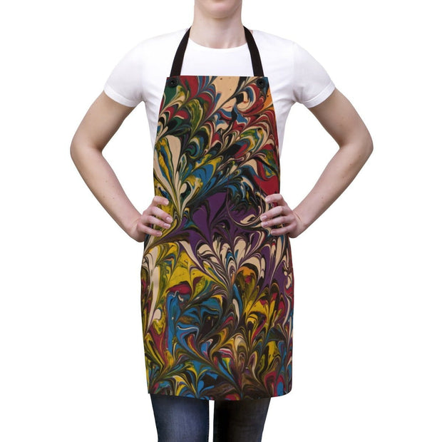 Against the Wind Apron - Fiercely Fem