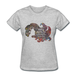 STEM - Women's Favorite Tee - heather gray
