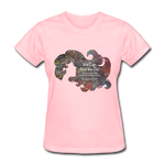 STEM - Women's Favorite Tee - pink