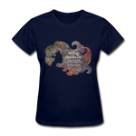 STEM - Women's Favorite Tee - navy