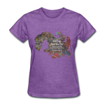 STEM - Women's Favorite Tee - purple heather