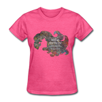 STEM - Women's Favorite Tee - heather pink