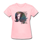 Stronger - Women's Favorite Tee - pink