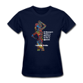 Queen - Women's Favorite Tee - navy
