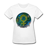 Mother Earth - Women's Favorite Tee - white