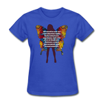 All I Need - Women's Favorite Tee - royal blue