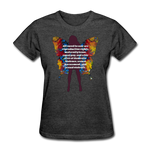 All I Need - Women's Favorite Tee - heather black