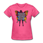 All I Need - Women's Favorite Tee - heather pink