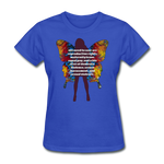 All I Need - Women's Favorite Tee (Charity Collection) - royal blue