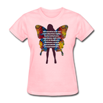 All I Need - Women's Favorite Tee (Charity Collection) - pink
