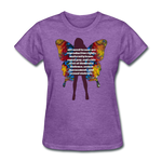 All I Need - Women's Favorite Tee (Charity Collection) - purple heather