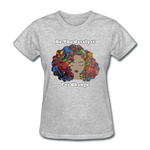 Catalyst - Women's Favorite Tee (Charity Collection) - heather gray