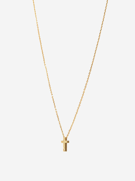 Joy Cross Necklace