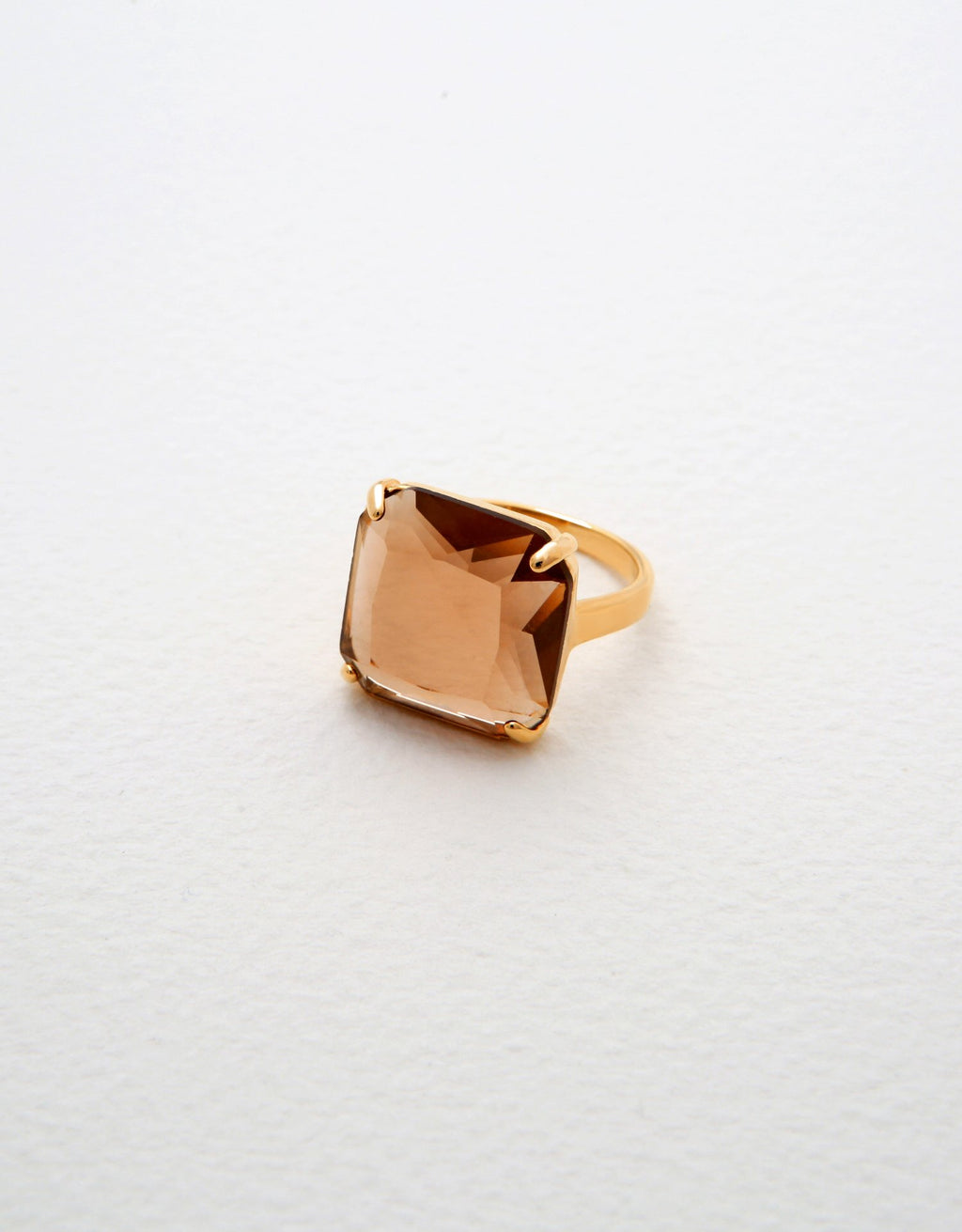Andie Ring, Bearfruit, Jewelry