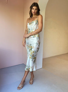 Bec & Bridge Louella Midi Dress - Dress Hire NZ