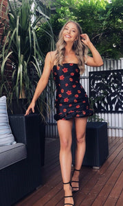 Bec & Bridge Coco Cabana Mini Dress - Dress Hire NZ