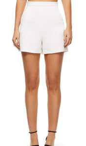 Kookai Oyster Shorts - Dress Hire NZ