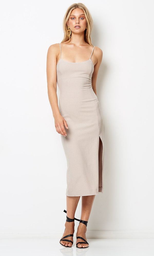 Bec & Bridge Dionne Midi Dress - Dress Hire NZ