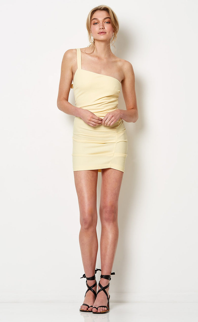 Bec & Bridge Bonita Mini Dress - Dress Hire NZ