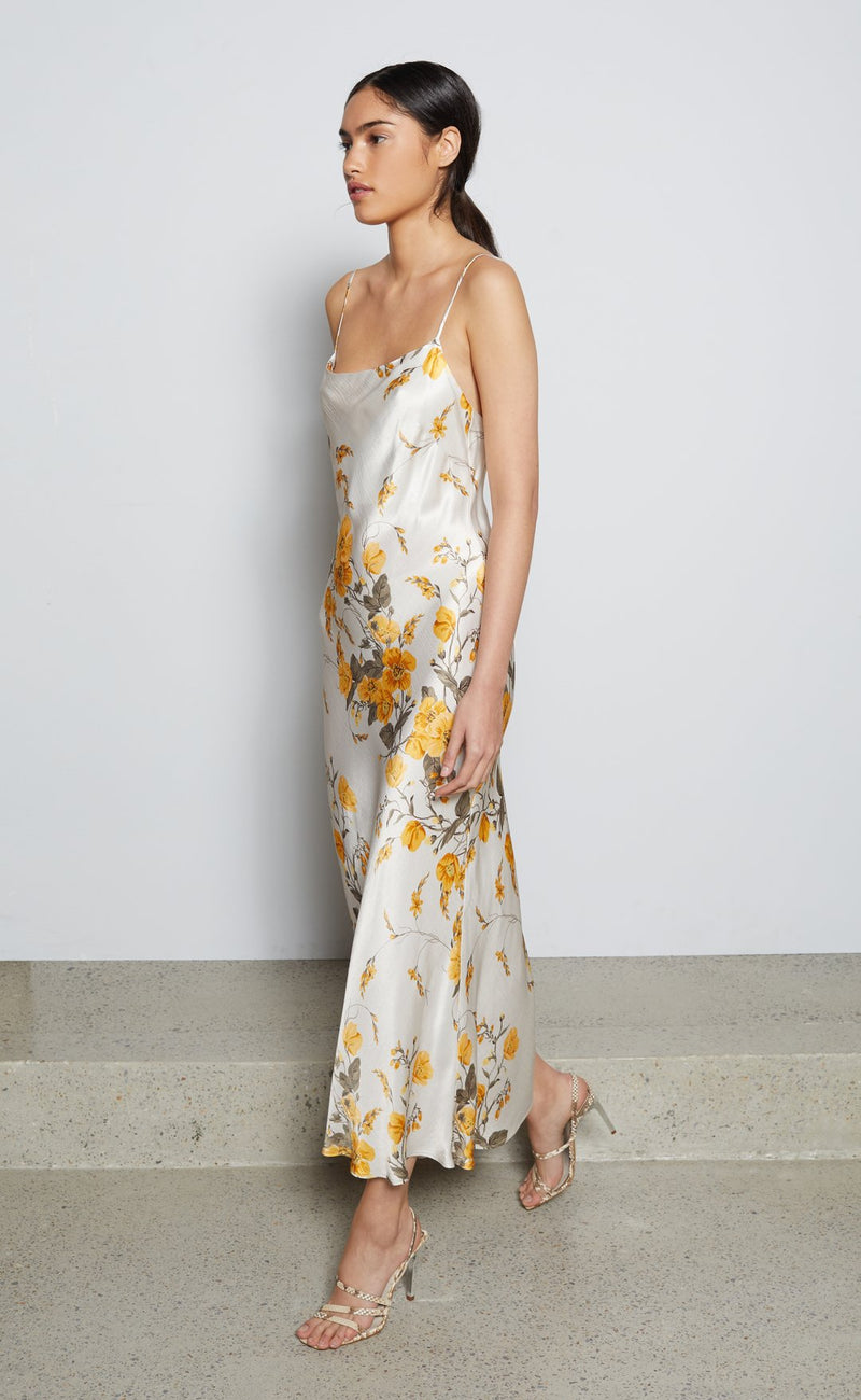 Bec & Bridge Matilde Slip Dress