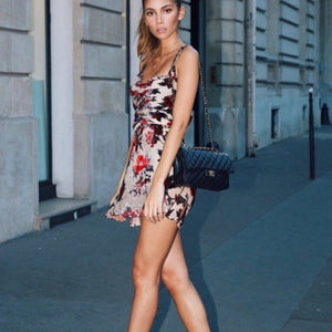 Rat & Boa Cerretti Dress - Dress Hire NZ