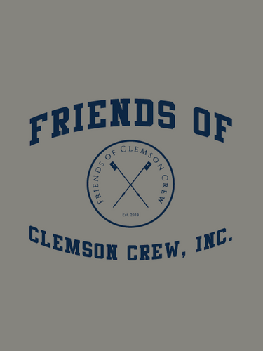 Friends of Clemson Crew PR Shirt 2020