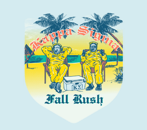 Kappa Sigma Southeastern University Fall Rush 2020