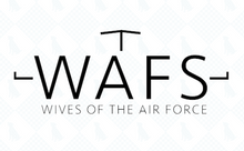Load image into Gallery viewer, Wives of the Air Force Hat