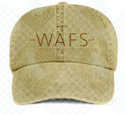 Wives of the Air Force Hat